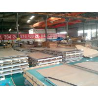 广州联众430不锈钢BA板 430冷轧板