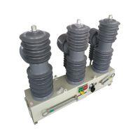 河北35KV柱上小型化智能真空断路器TKYZW32-40.5分界开关泰开电气低价供应