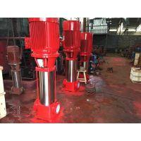 XBD6.2/40-(I)150*3 消防栓增压消防泵,高层给水消防泵