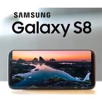 三星S8 手机 曲面屏 三星原装屏 3G/64G S8 手机