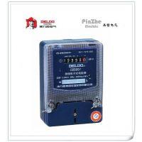 德力西电气 DDS607-15(60)A 低压单相电能表 家用电度表 2级