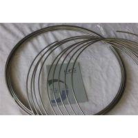 实验室气路管 八分之一不锈钢盘管,优质毛细管厂家