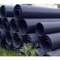 青州中空壁缠绕管_鑫汇塑料(图)_hdpe 中空壁缠绕管