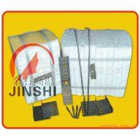 供应步进梁淬火炉保温专用高铝型硅酸铝纤维模块