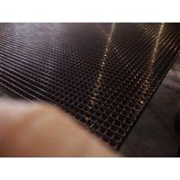 粗丝小孔电焊网片