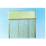 除尘器专用信封型框架骨架袋笼