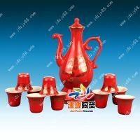自动酒具厂家批发 陶瓷自动酒具价格