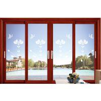 国内康盈用细节铸造超强节能重型铝合金门窗,为家庭更宁静健康幸福