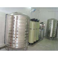 水滨润环保供应桶装纯净水设备多少钱 桶装纯净水哪里买