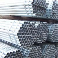 热镀锌钢管6米定尺