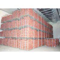 食品保鲜冷库工程设计公司西瓜保鲜冷库安装水果冷库建造设计