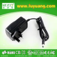 供应BS UL CE12V-15V,2A开关电源安规认证60335标准