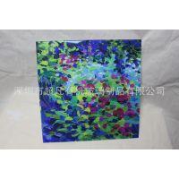 异形亚克力UV平板打印加工 道具展牌UV打印喷绘制作厂家