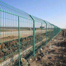 湛江养殖场铁网围栏 低价促销养鸡场防护网围栏