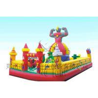 卧龙儿童趣味蹦床 小朋友***喜爱的奥特曼主题 充气城堡