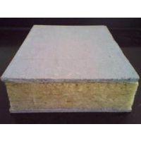 从传热和从节能上来讲内保温体系岩棉复合板应该是一种可靠的保温形式。