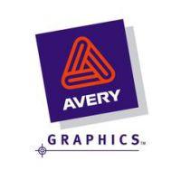 艾利Avery 5500系列贴膜 5年期系列彩色透光膜 艾利5500灯箱贴膜