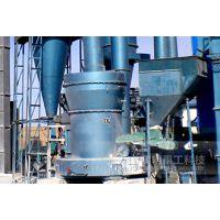 石粉生产线选择哪款磨粉机比较好