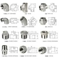Stainlee steel pipe fitting