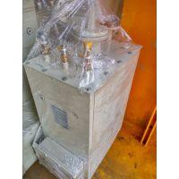 餐厅酒店厨房煤气必备产品-50公斤煤气电热式汽化炉
