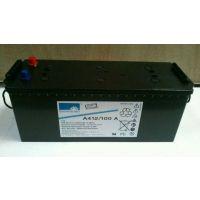 德国阳光蓄电池A412/100 A全国销售