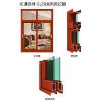 珠海翠香铝合金门窗制作安装公司