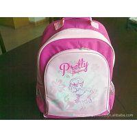 加工/定做 学生书包 背包双肩包  迪士尼学生书包 儿童书包