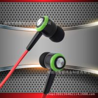 实力耳机工厂生产迷你手机耳机 音质高保真 品牌保证