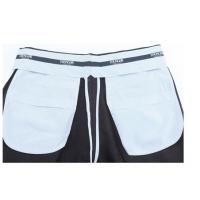 供应厂家的确良涤棉漂白口袋布T/C 80/20 45*45 88*60