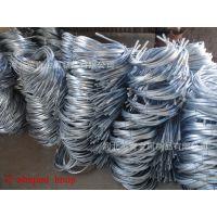 生产销售电力器材 镀锌U型抱箍 卡箍 电力抱箍 U型丝 164单吊抱箍