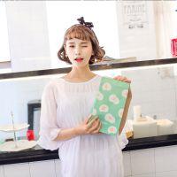 2015夏季新款韩国东大门官网代购[模特实拍]纯色背心两件式连衣裙