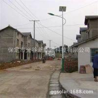 廊坊周边新农村路灯厂家 便宜路灯 大功率节能5米路灯