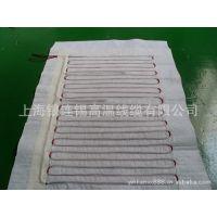 厂家生产 硅橡胶编织电热线 12k电热线 玻纤高温电热线 欢迎购买