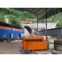 广西桂林订购了建筑钢筋网焊网机6-8MM丝网排焊机