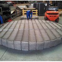 消除水蒸气丝网捕雾器 不锈钢材质 SP HP DP型 上善