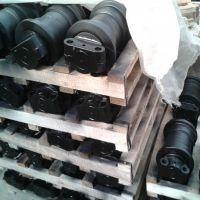 洋马55挖掘机支重轮配件139295959128 洋马55底轮