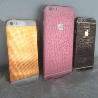 深圳五金电镀加工 专业表面处理 iPhone6手机外壳电镀加工