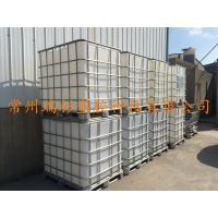 全国1000LIBC集装桶 1吨加厚滚塑吨桶 1立方运输桶厂家定制