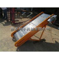 润丰 胶带输送机 皮带式输送机 上海皮带传送机
