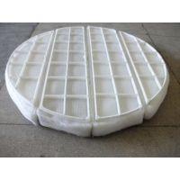 化工废气过滤丝网除沫器 聚丙烯PP塑料耐酸碱 HG/T21618-1998标准型 上善