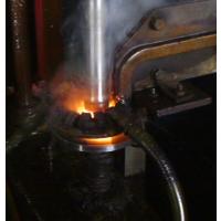 供应感应圈可自由拆装,更换方便的高频炉,车桥淬火机(图)
