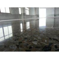 东莞万江厂房旧水磨石固化、硬化、镜面处理、水磨石翻新=专业的地坪师傅