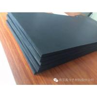 无咋轨道减震垫板 防水 密封 韧性好 福建 厂家直销 高分子材料 高硬度 橡胶 高密度