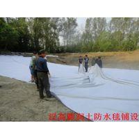 宿迁批发膨润土防水毯、汉高建材