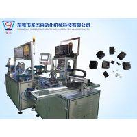 东莞圣杰MOP718V光纤自动组装机生产厂家
