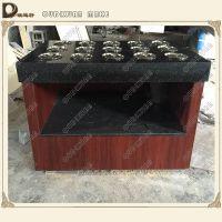 石英石调料台 现代中式人造石酱料台 欧迪轩定做