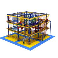 供应广东户外儿童拓展训练 室内儿童拓展乐园 儿童攀爬设备厂家