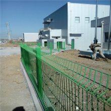 别墅金属网墙 铁丝网片 风景区圈地围栏