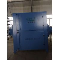 德尔通用ZK-FK蜂窝状活性炭净化器15063087863