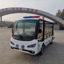 山东电动观光车 14座EXCAR新一代专用设计省电耐用动力强